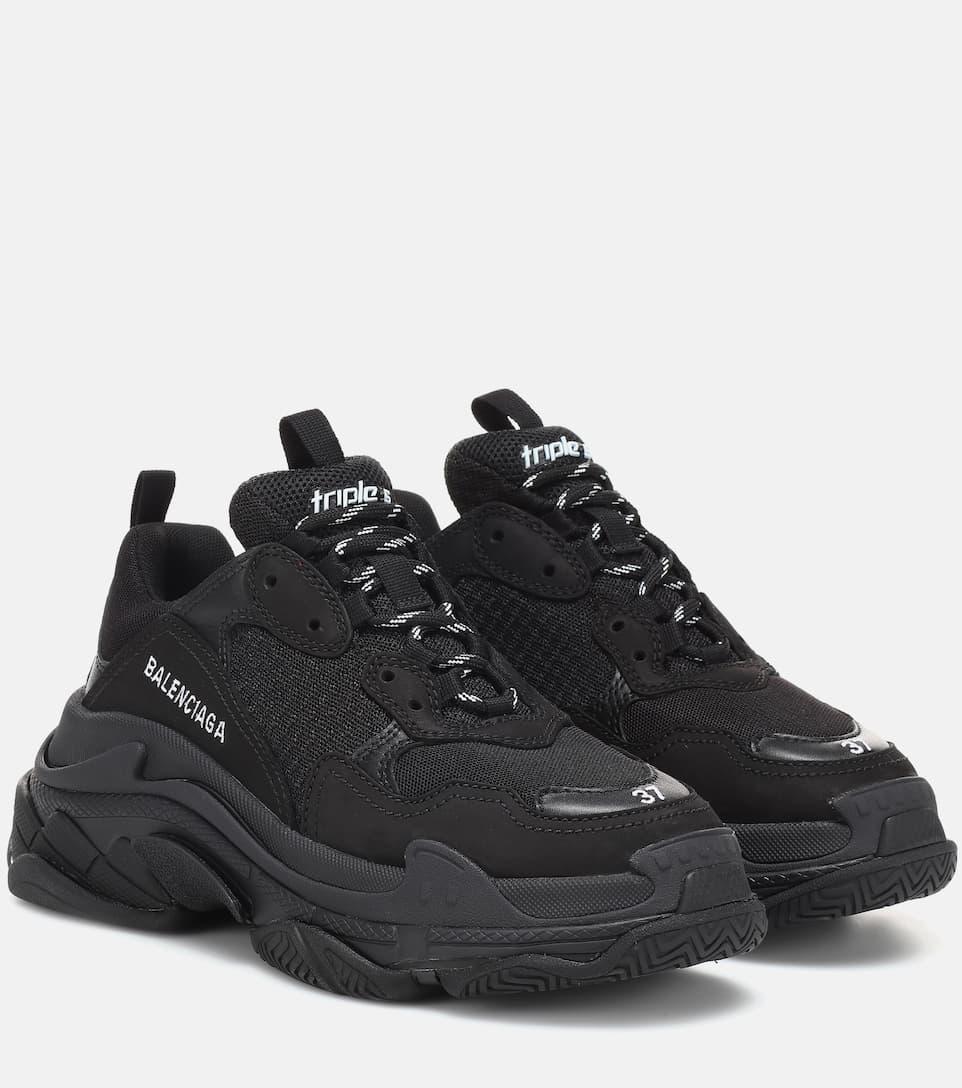 f7e920a20be3e Triple S Sneakers - Balenciaga | mytheresa.com