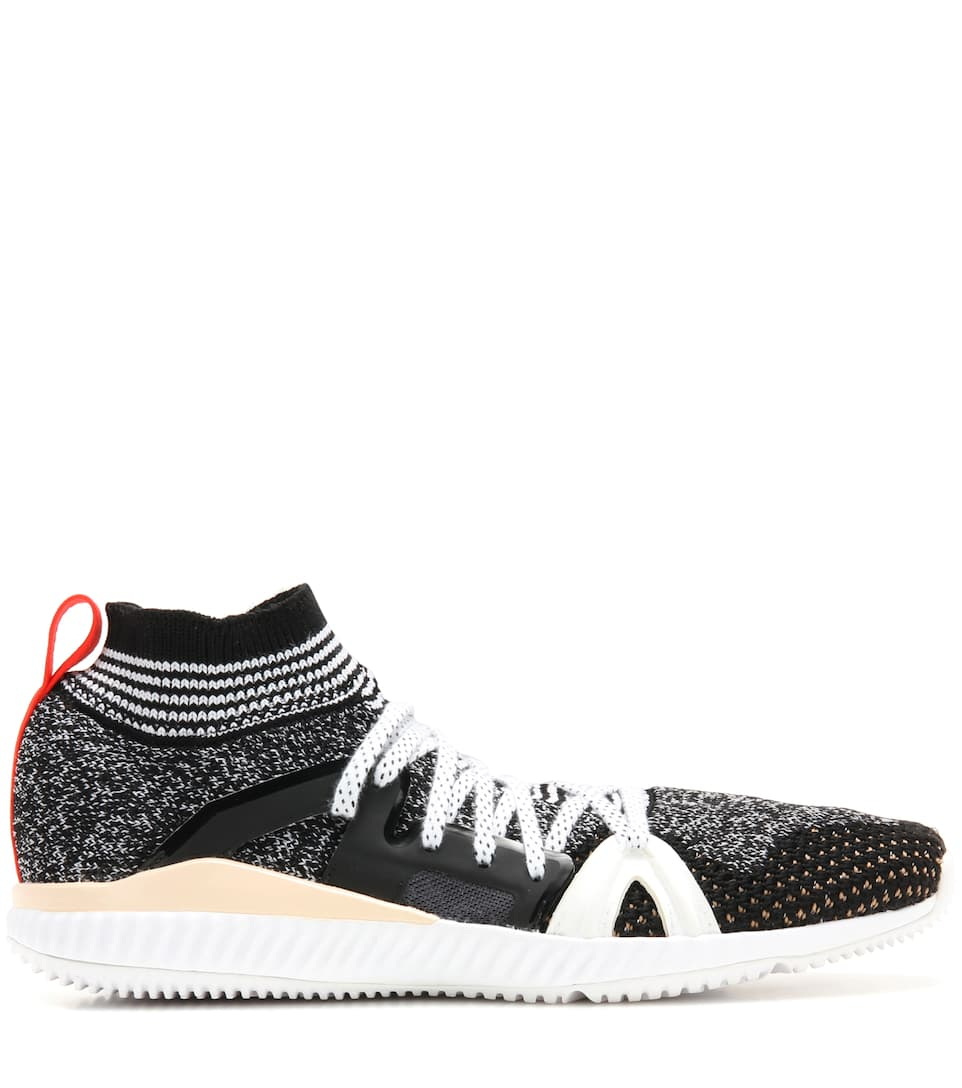 adidas by stella mccartney crazymove sneakers. Black Bedroom Furniture Sets. Home Design Ideas