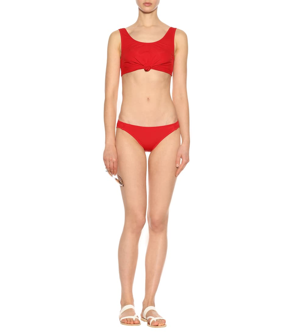 Beth Richards Bikini Panties Naomi