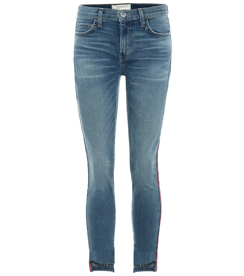 THE STILLETO SKINNY JEANS