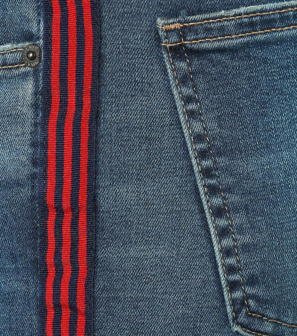 Current/Elliott Skinny Jeans The Stiletto