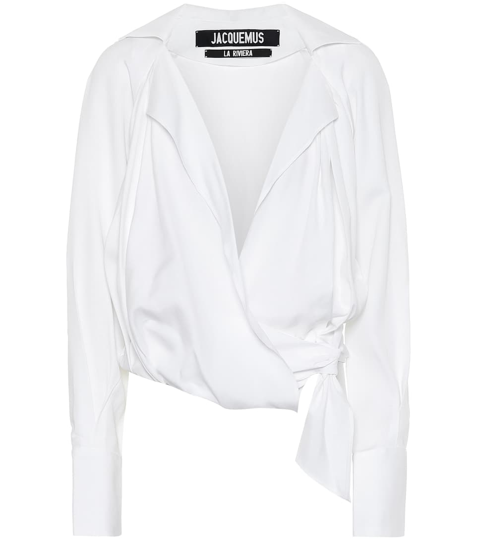eab35450fc9 La Chemise Figari Shirt