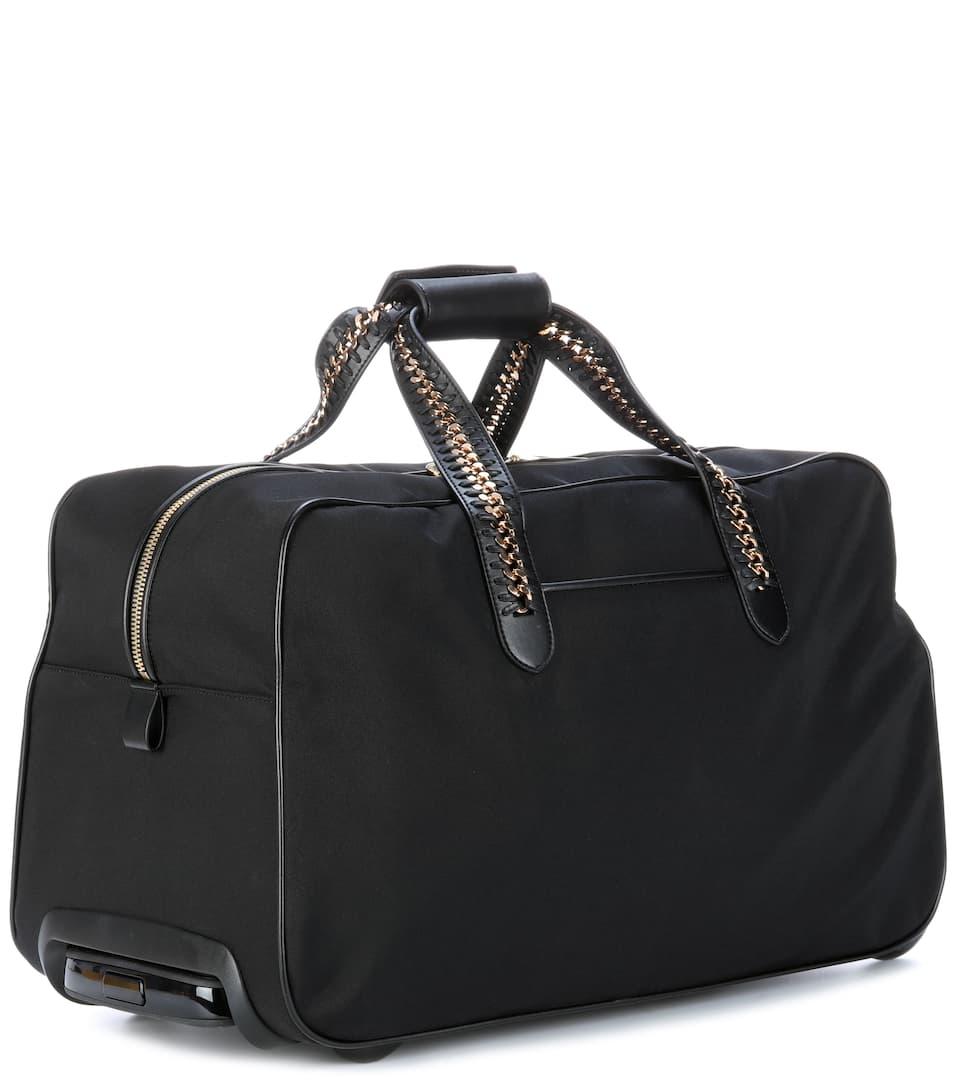2d2523c7b98 Falabella Go Travel Bag - Stella McCartney   mytheresa