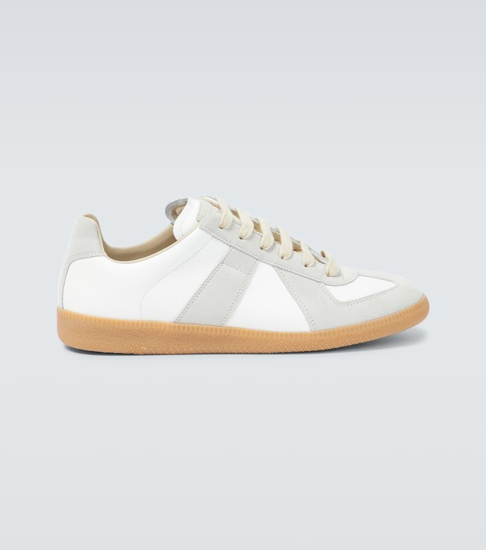 maison margiela sale sneakers