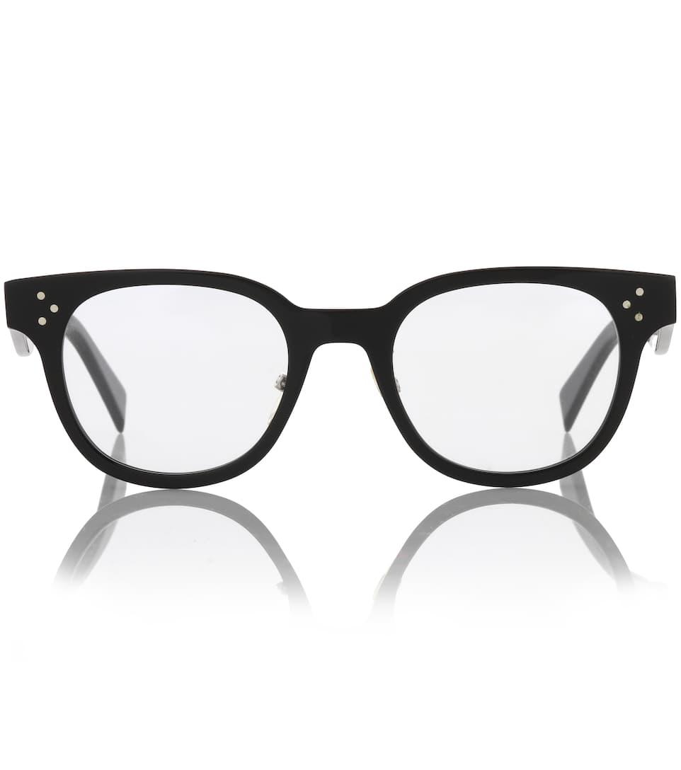 Ellie D-Frame Glasses - Céline Eyewear | mytheresa