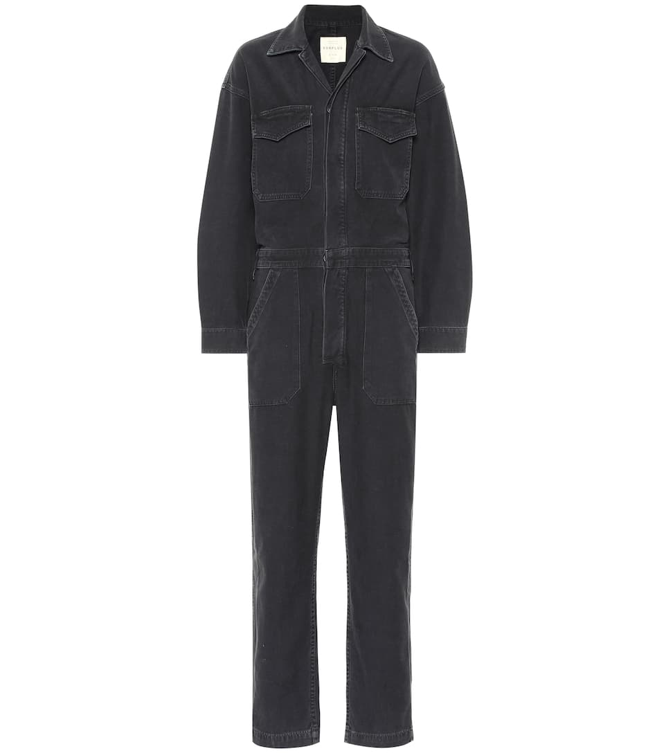 3d29e7c00 Jumpsuit Marta Aus Denim | Citizens of Humanity - Mytheresa
