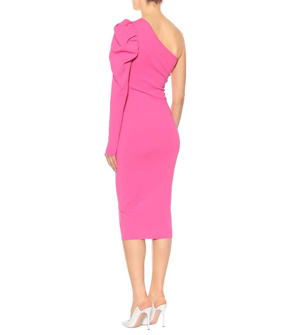 Stella McCartney Asymmetrisches Kleid