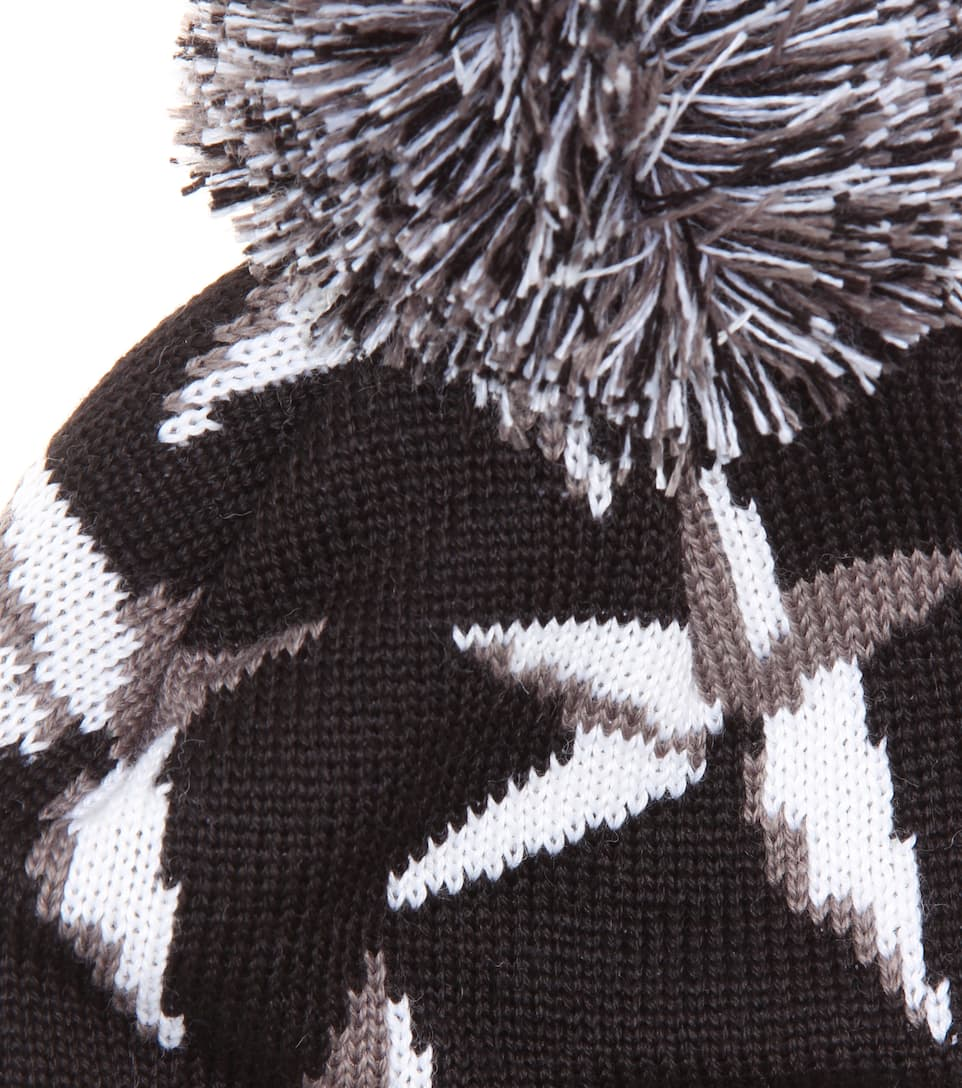 Perfect Moment Hat With Wool Share