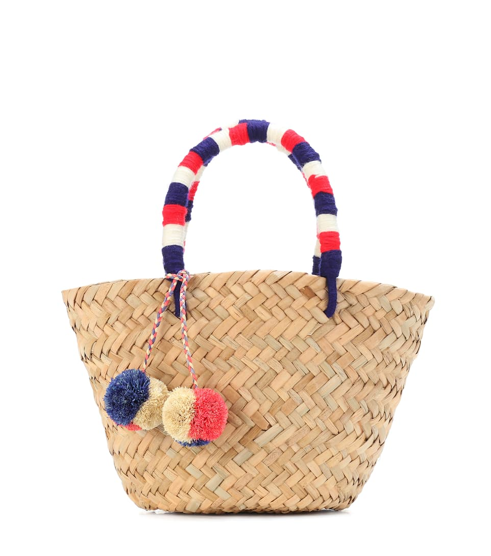 Kayu Shopper Mini St Tropez