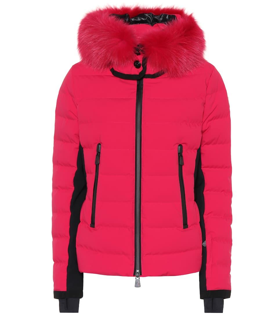 d9600b112 Lamoura down jacket