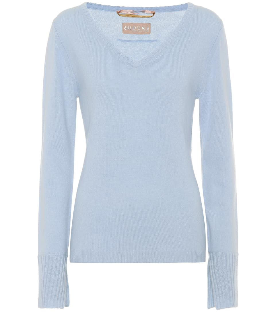 81hours Pullover Cabin aus Cashmere