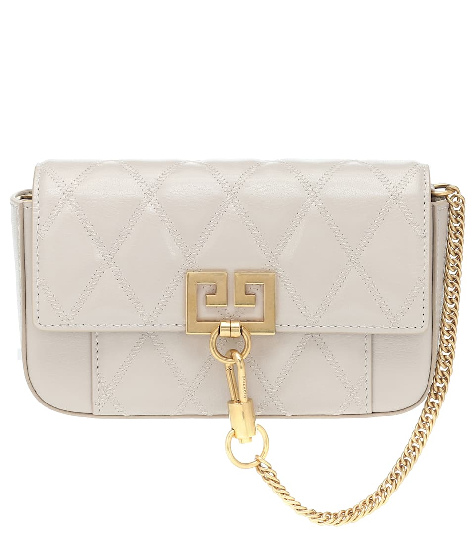 Borsa Mini In Pocket Pelle Givenchy m0wyNvn8O