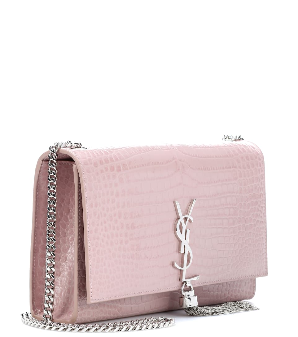 2c9cc14be7 Saint Laurent - Medium Kate Tassel leather shoulder bag