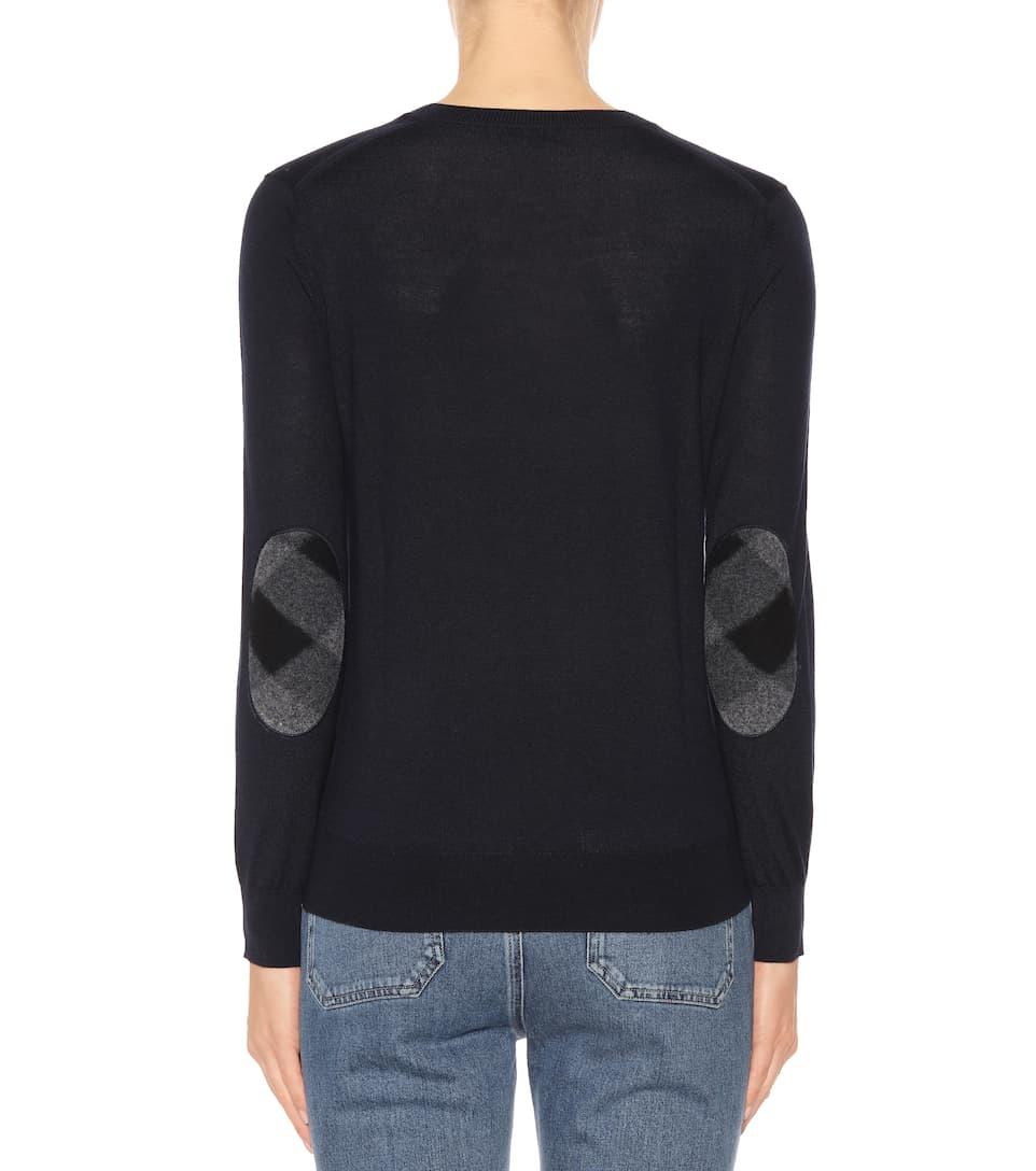 Burberry Pullover aus Baumwolle