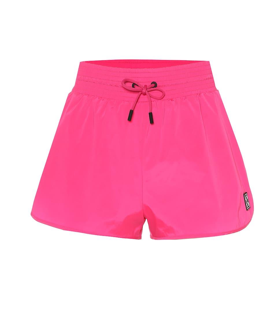 Drawstring Shorts - Off-White | mytheresa