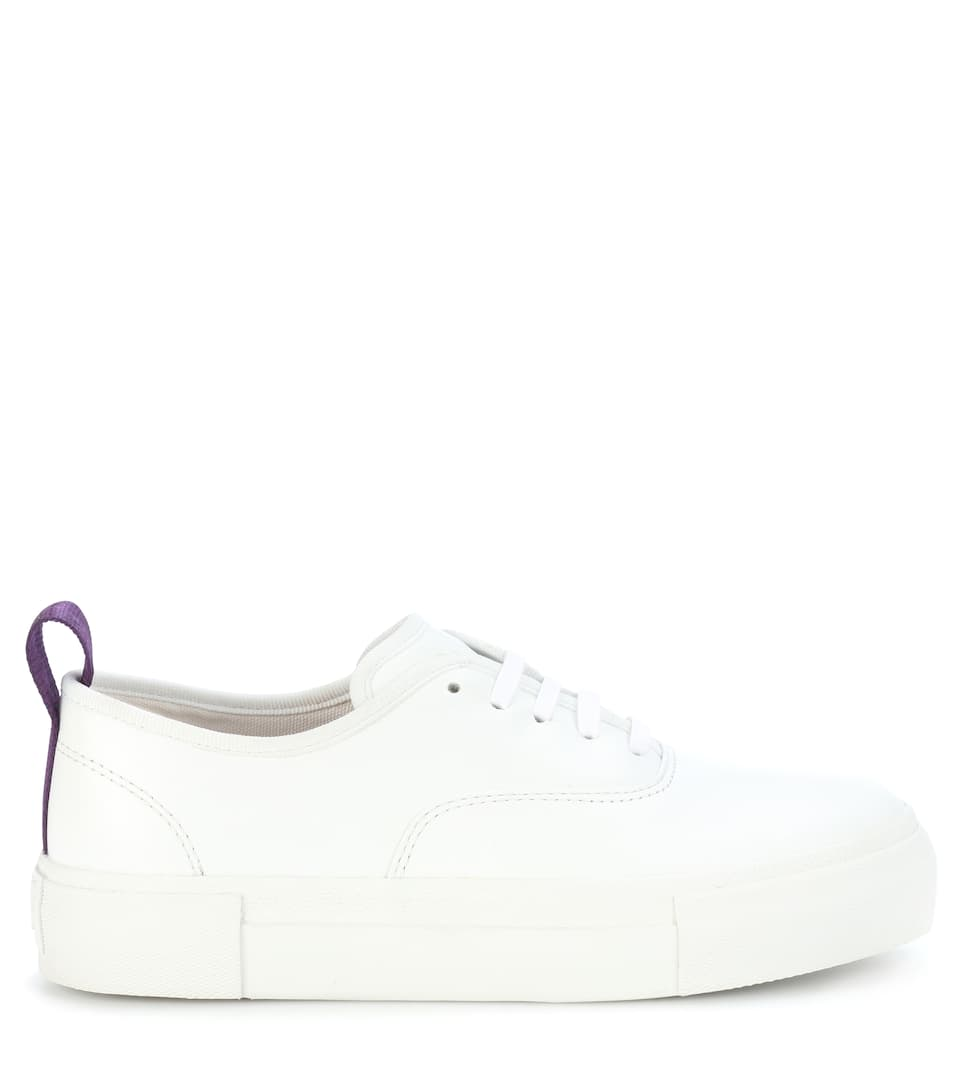 aus Eytys Mother Mother Mother Leder Sneakers Leder Sneakers Eytys Sneakers Eytys aus aus BtPHxtqv