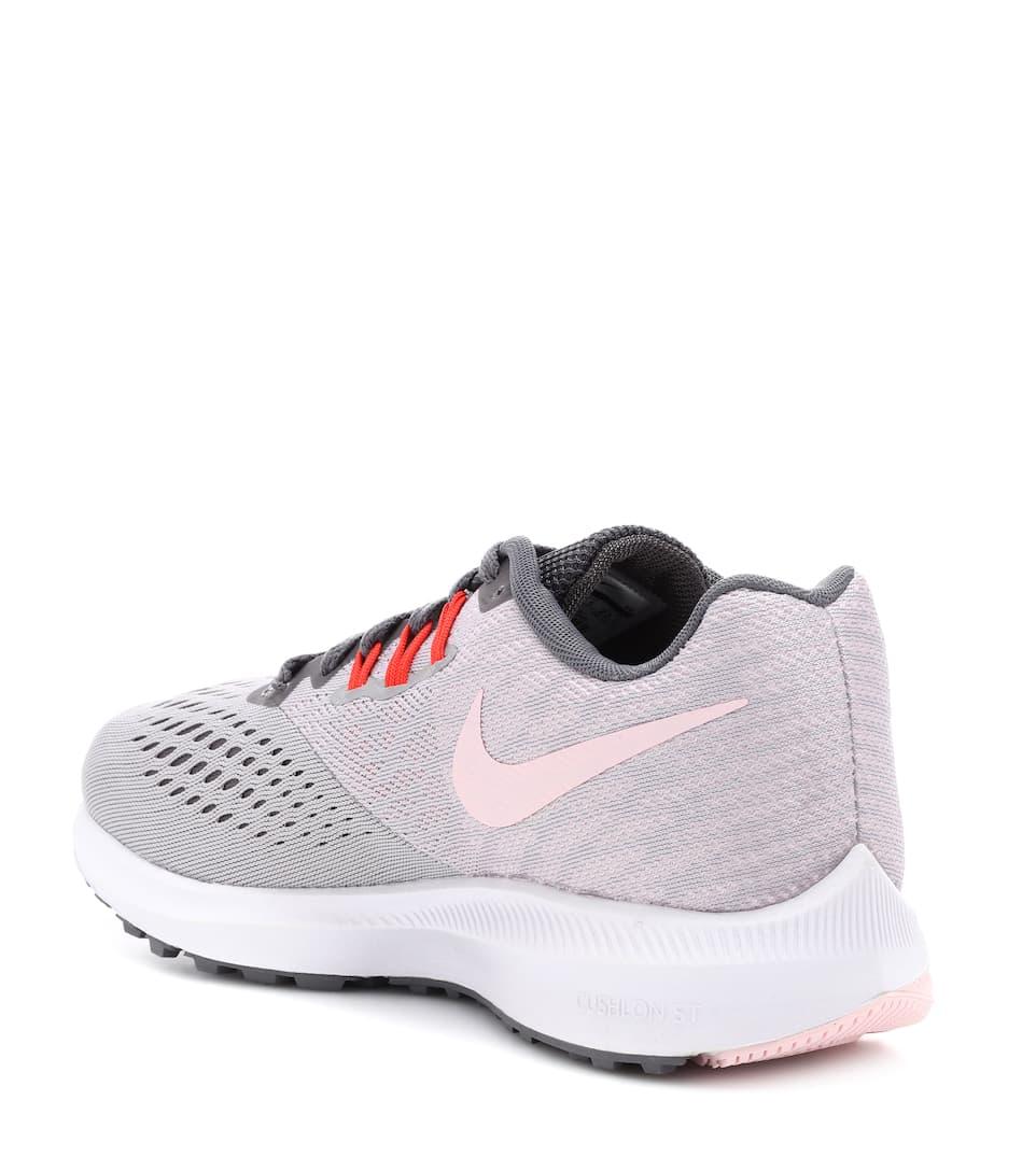 Nike Sneakers Zoom Winflo 4