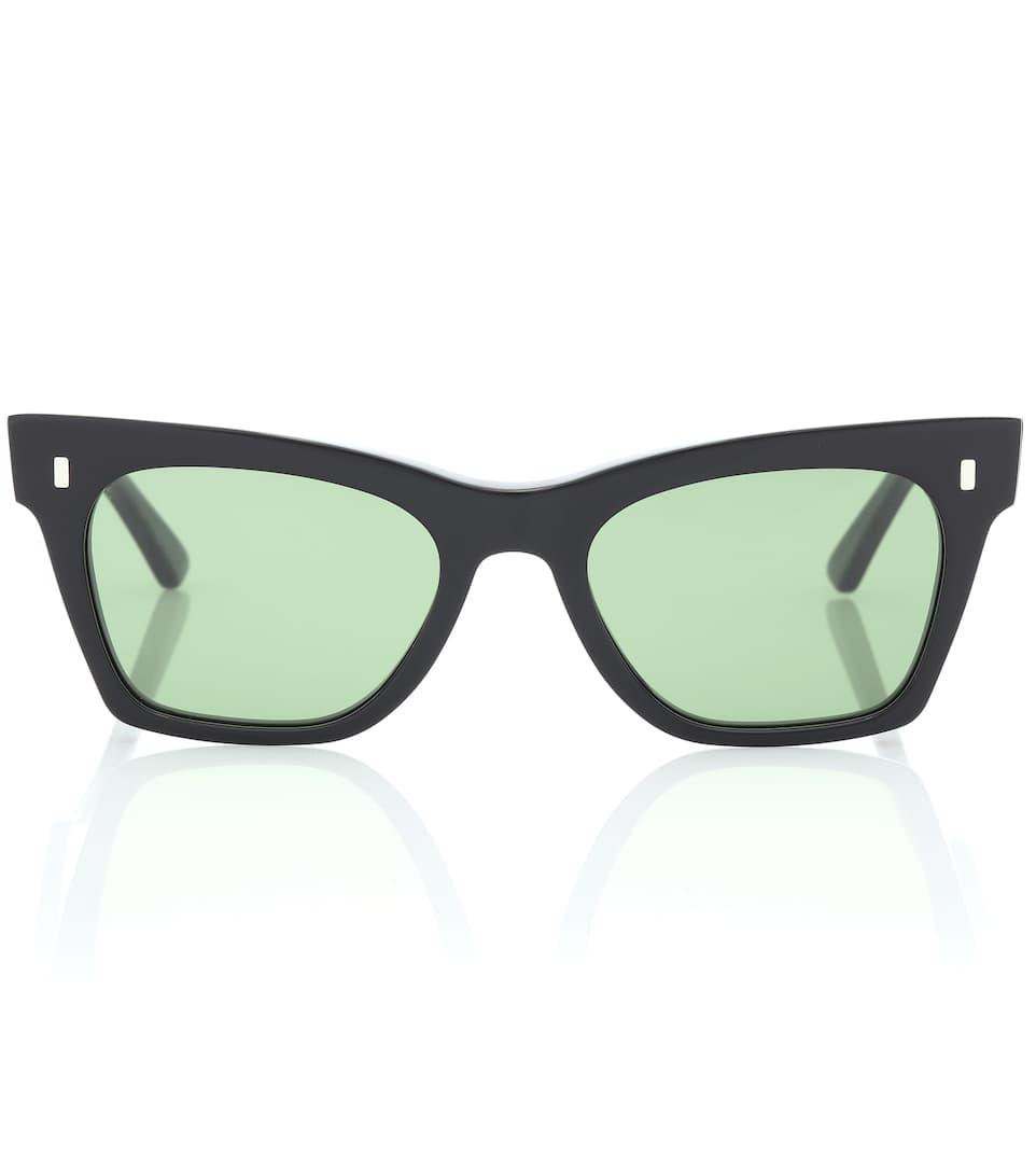 1e1ead1aa4ca Rectangular Cat-Eye Sunglasses