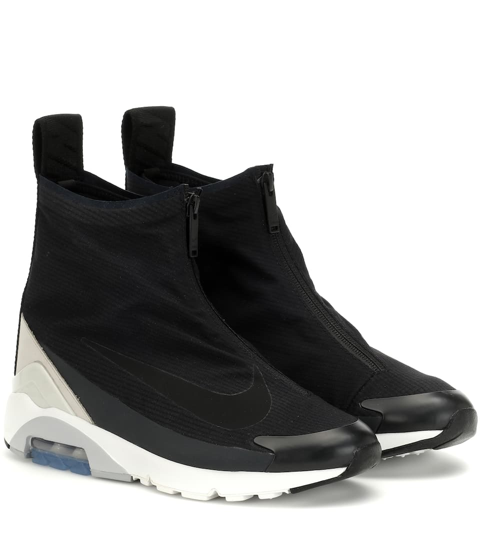 official photos 8c5d7 0661d Nike - X AMBUSH® Air Max 180 Hi sneakers   Mytheresa