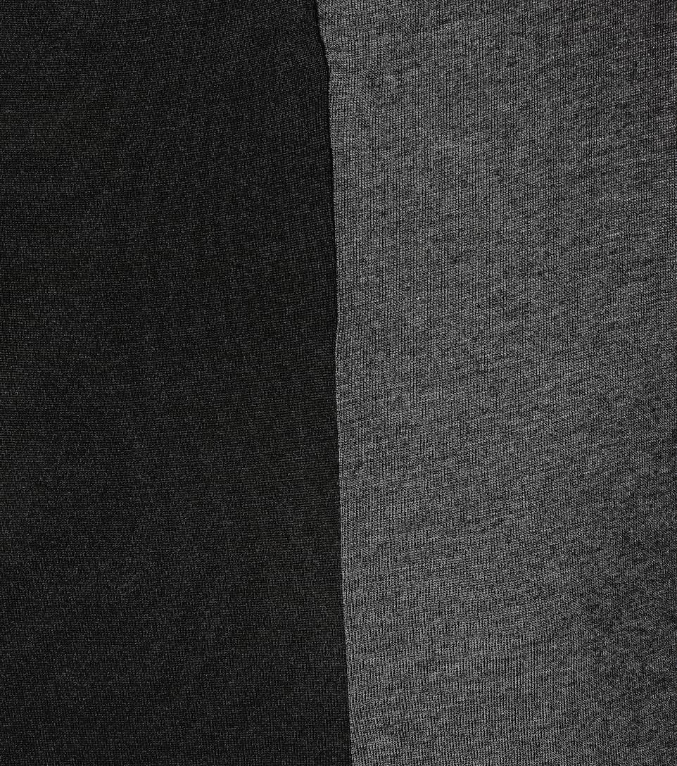 Acne Studios - Robe asymétrique Fiya