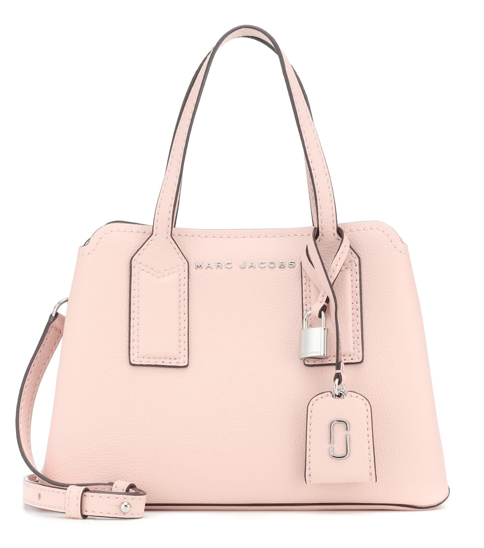 049e3ad42bad The Editor 29 Leather Crossbody Bag - Marc Jacobs
