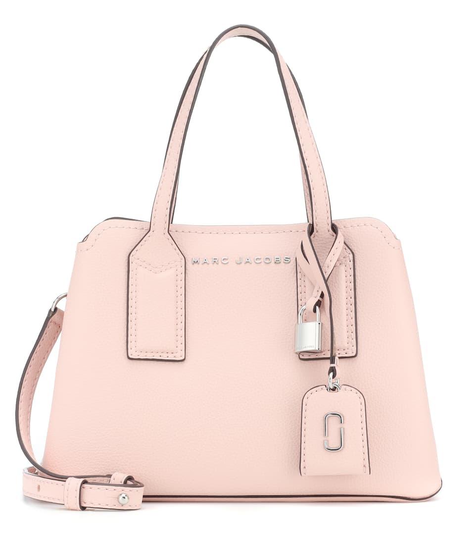 9cadee0c30fb Marc Jacobs - The Editor 29 leather crossbody bag