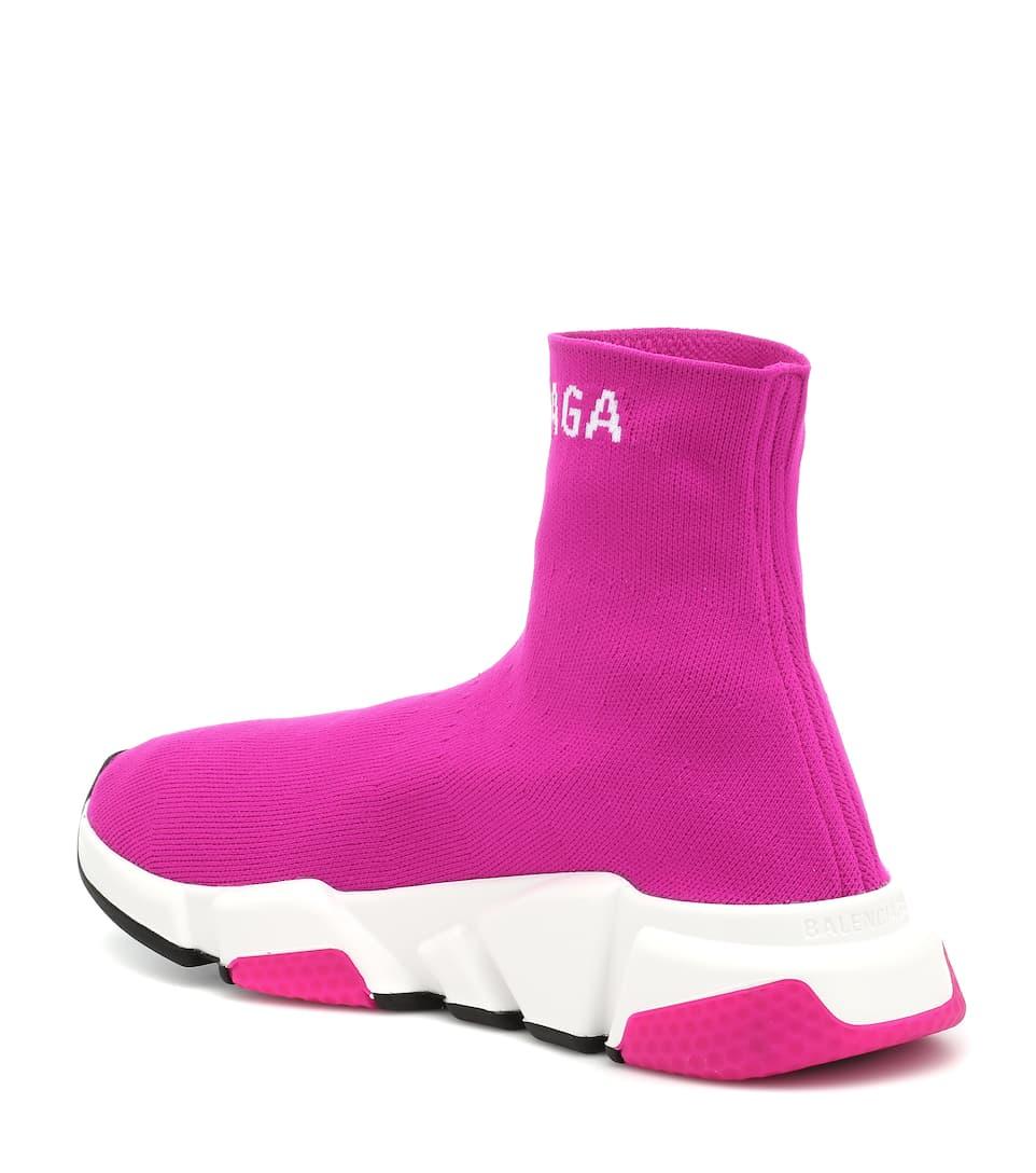 Sneakers Speed nrnbsp;p00397390 BalenciagaArt BalenciagaArt Speed Sneakers CBxQdoWre