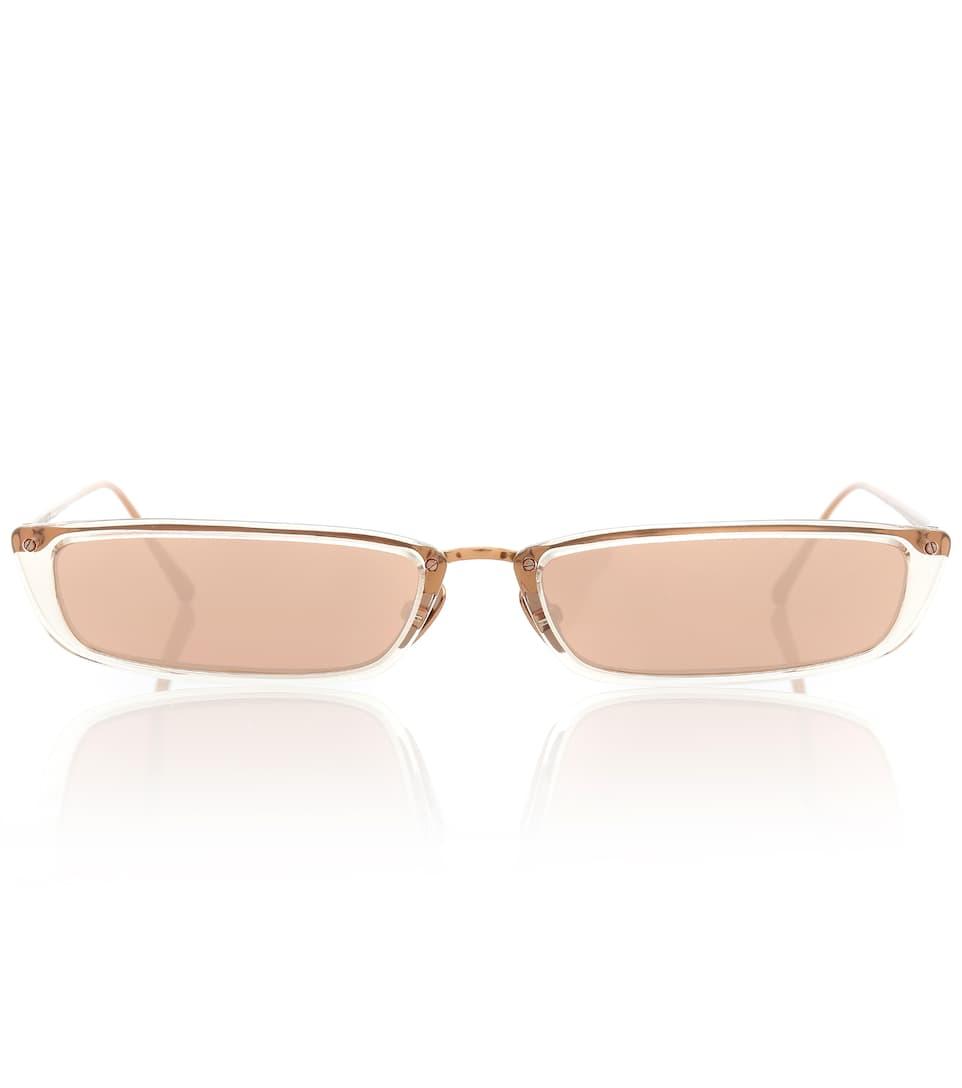 a00697e2aa Rectangular Sunglasses