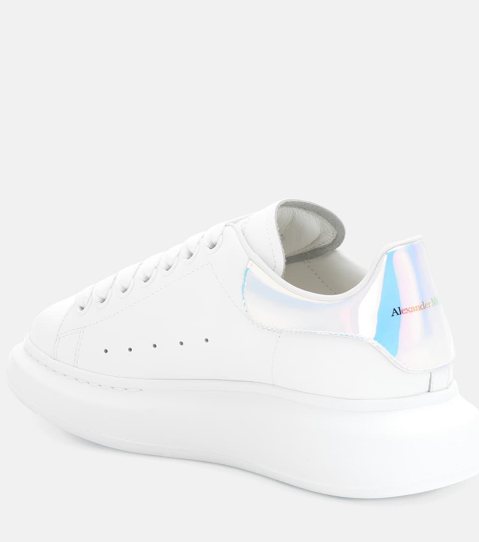 Mcqueen Sneakers Art Aus nrnbsp;p00360200 LederAlexander K3T1cFlJ