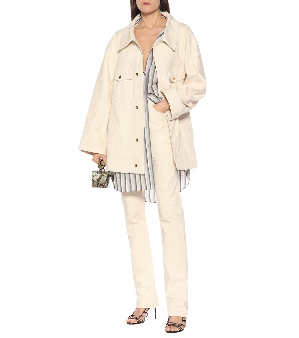 Matthew Adams Dolan - Denim jacket
