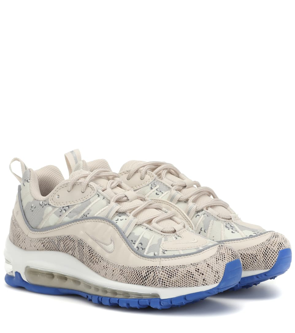 pretty nice e2564 5b3e8 Air Max 98 Premium Camo sneakers