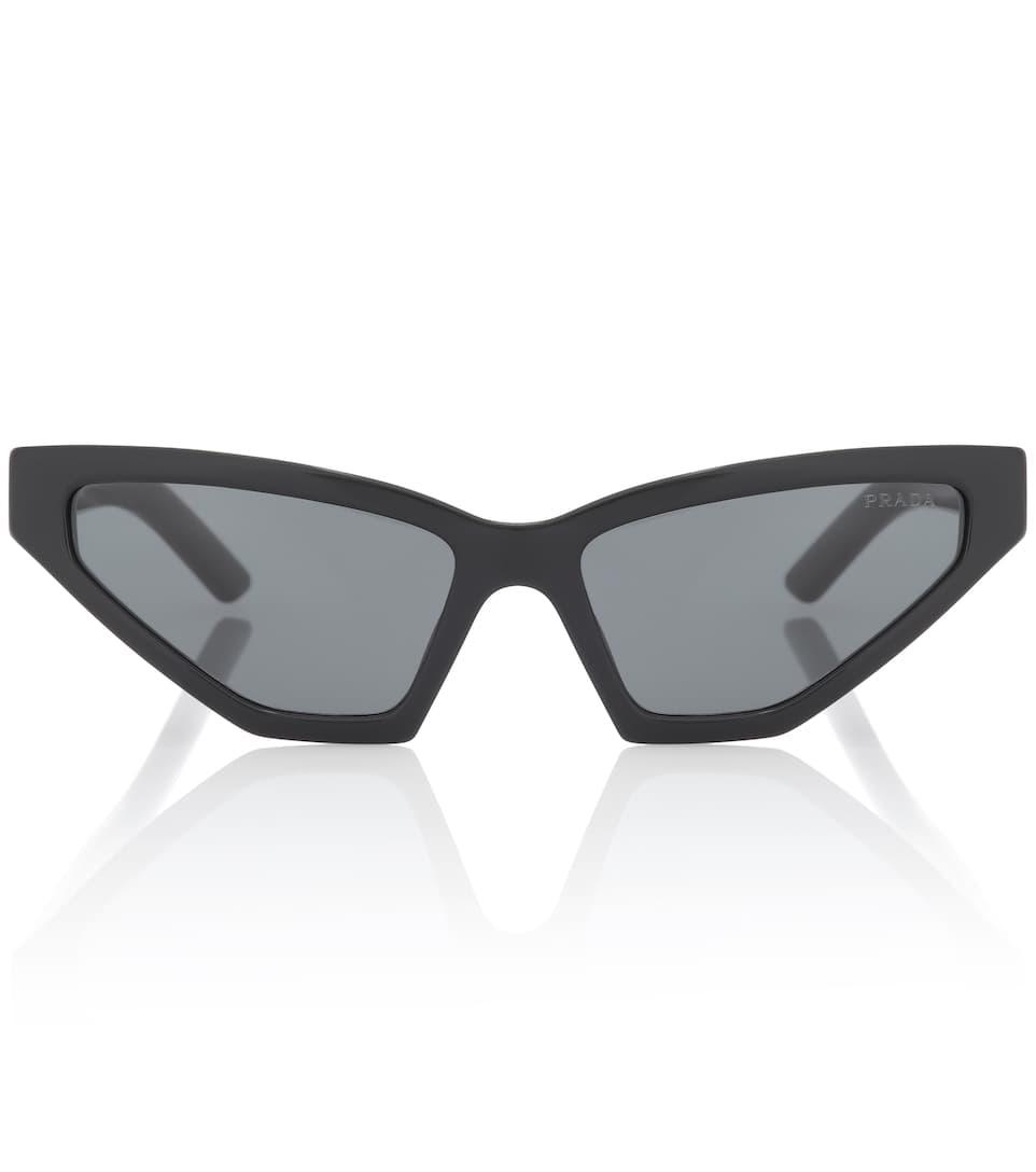 aee96d1c4bb Prada - Disguise cat-eye sunglasses