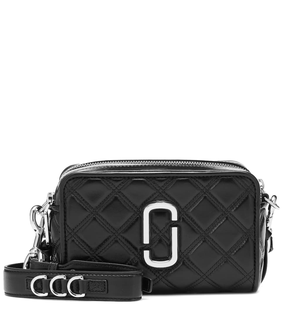 Marc Jacobs Womens Tied Up Cross Body Bag