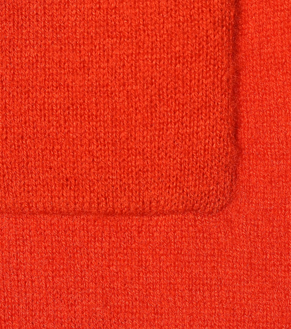 Acne Studios Pullover Libby aus Wolle