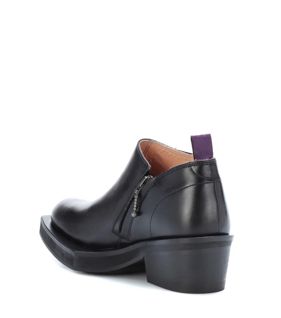 Eytys Ankle Boots Romeo aus Leder
