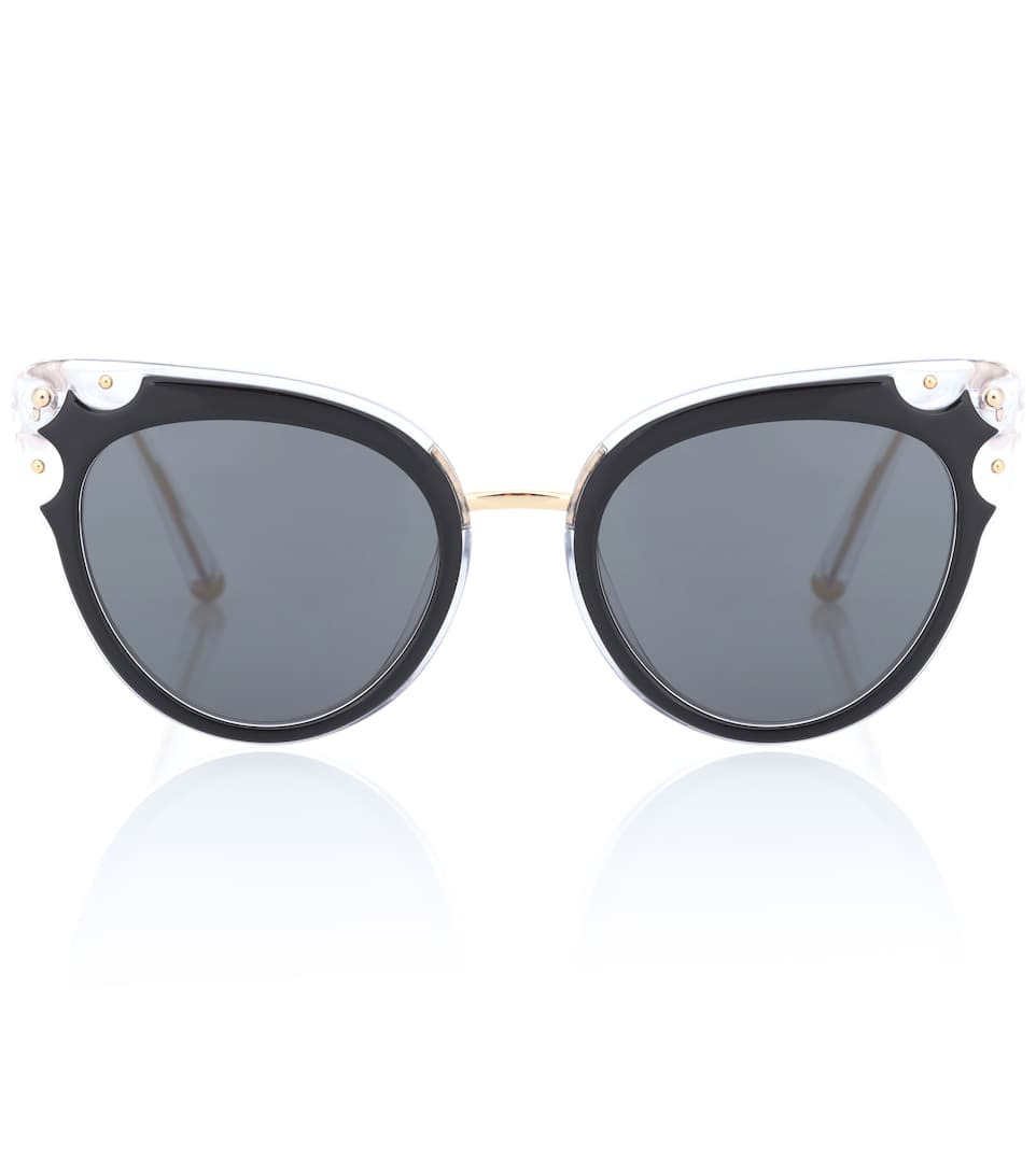 Acetate Sunglasses by Dolce & Gabbana