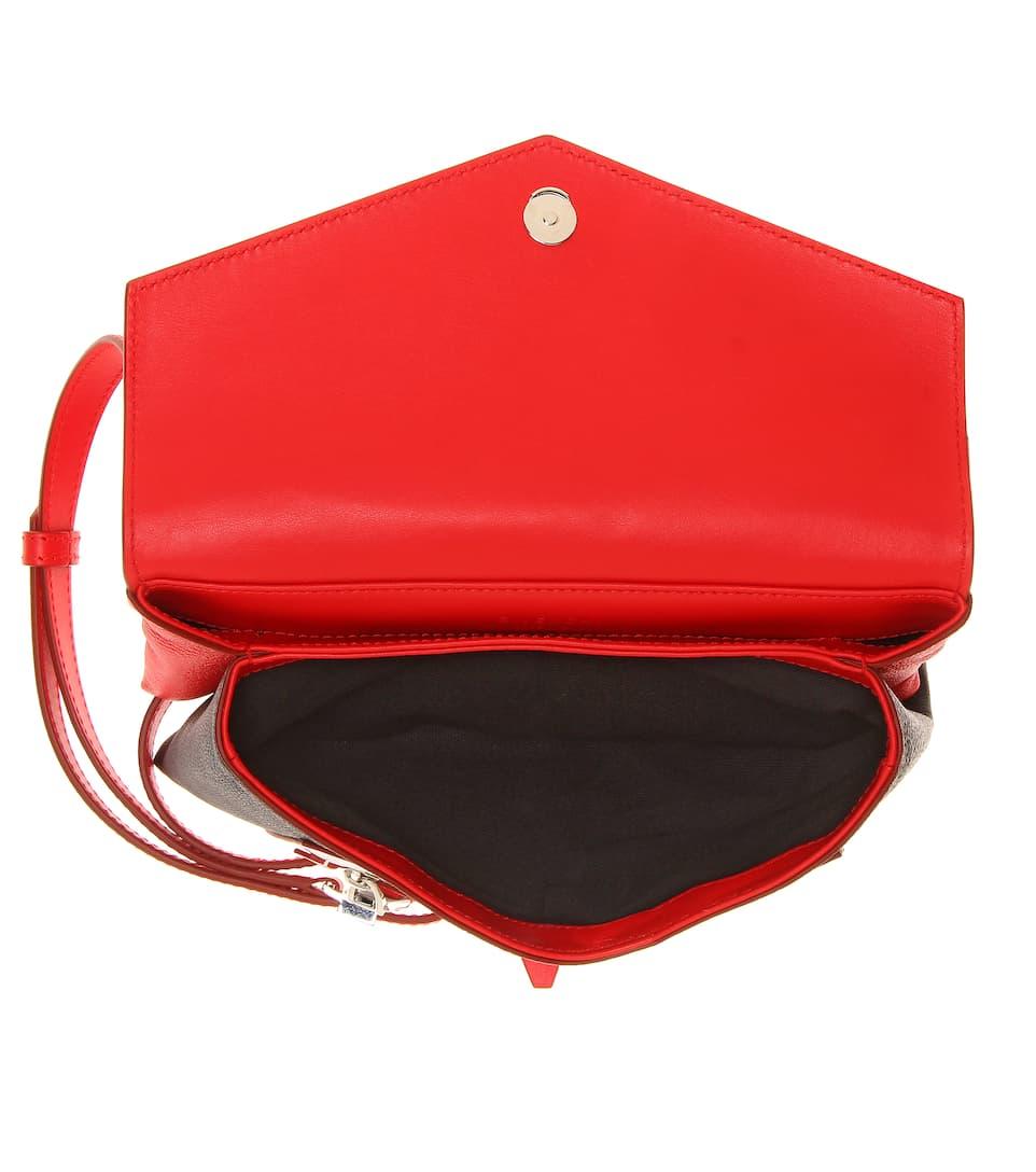 Givenchy Schultertasche aus Leder