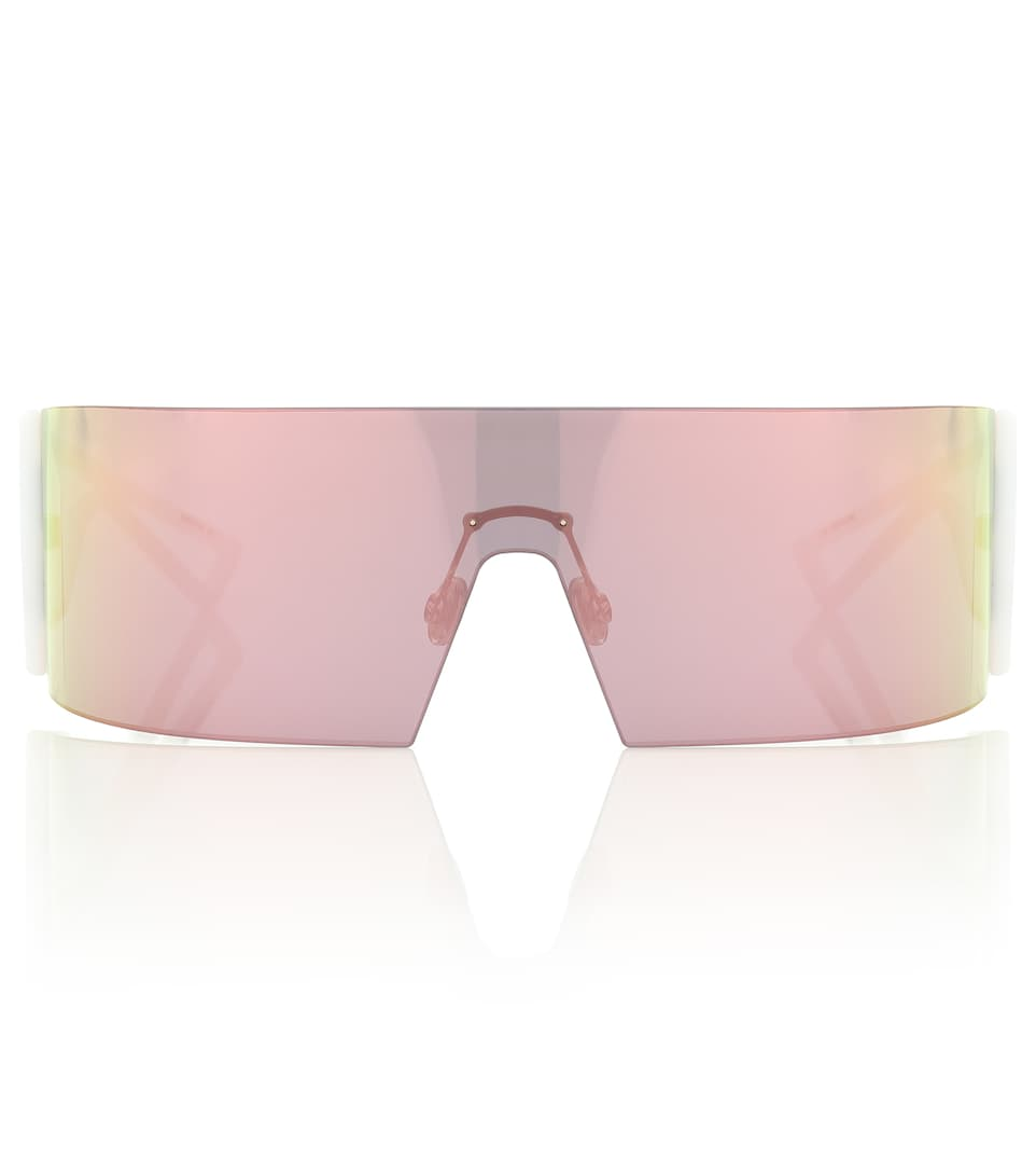 ccd1dd5ba Dior Sunglasses - Oversized sunglasses | Mytheresa