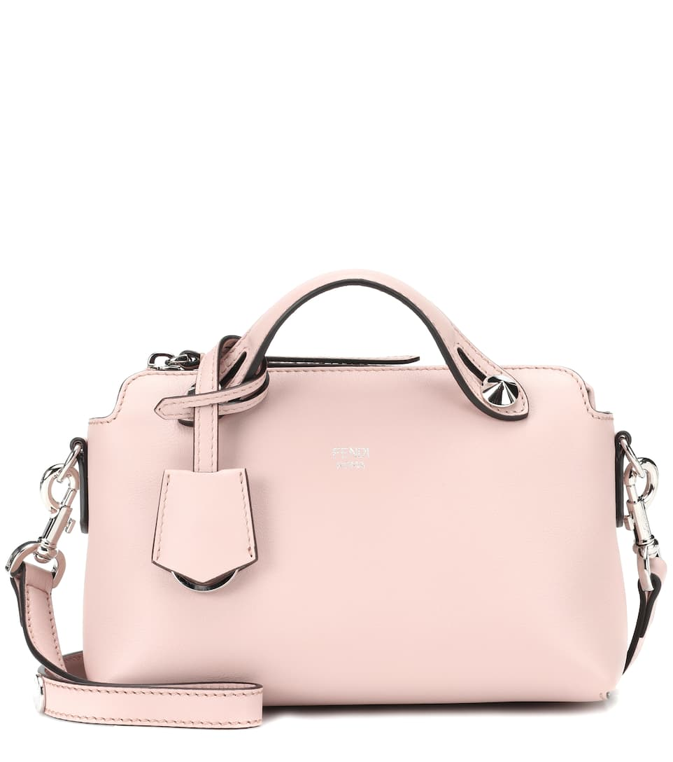 f48e6edcf7d2 By The Way Mini Leather Shoulder Bag