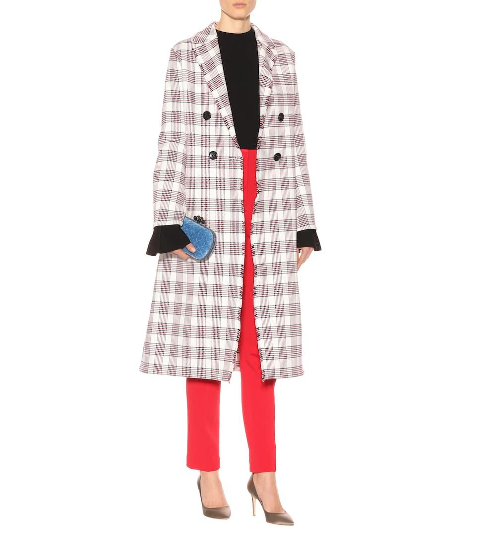 Diane Von Furstenberg High-rise Hose