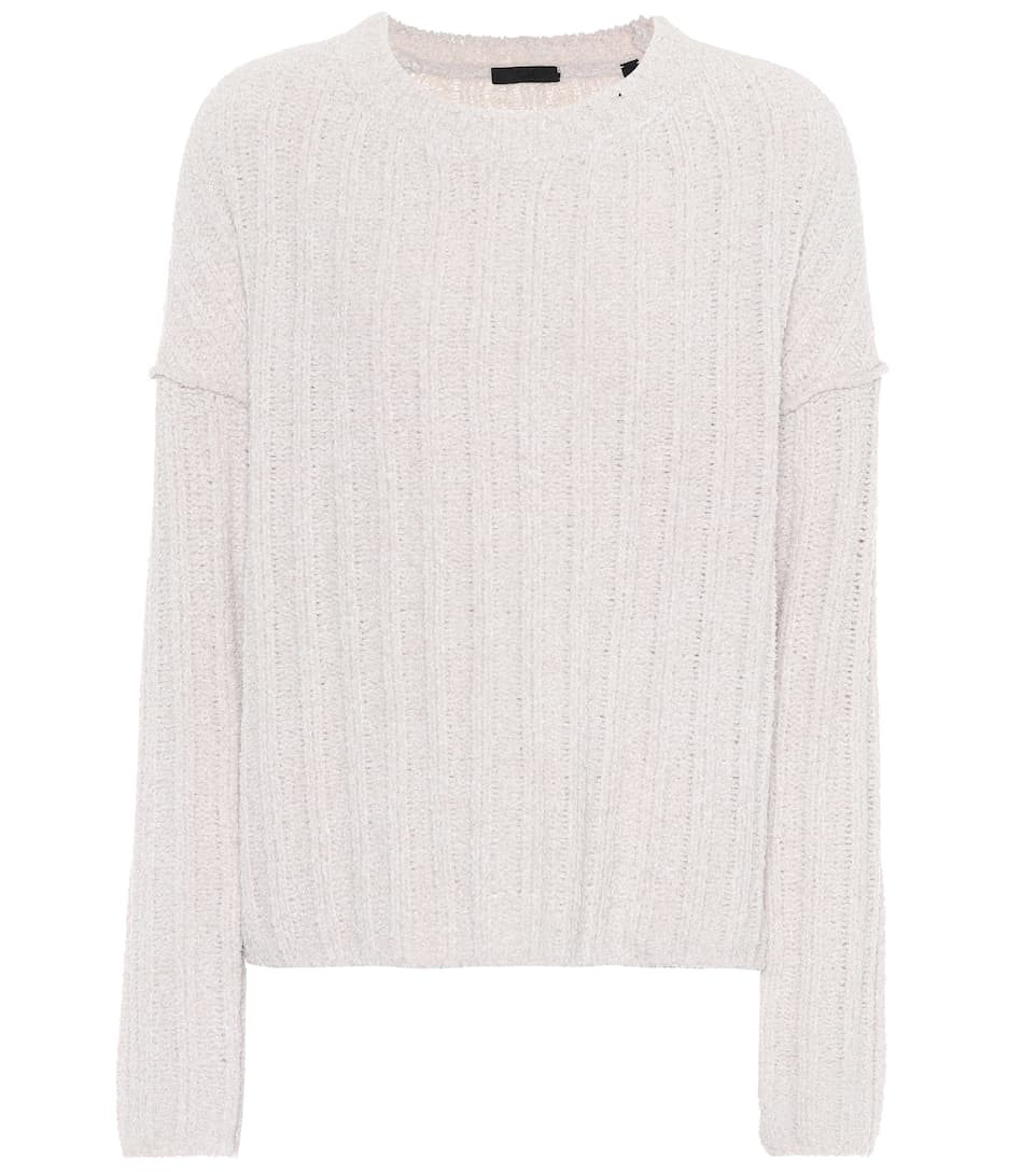 ATM Anthony Thomas Melillo Pullover aus Chenille