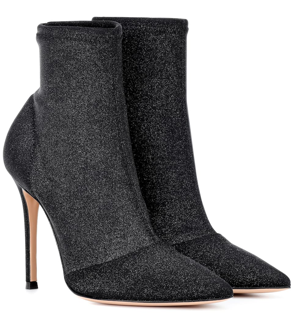 154d772960 Elite Ankle Boots - Gianvito Rossi | mytheresa