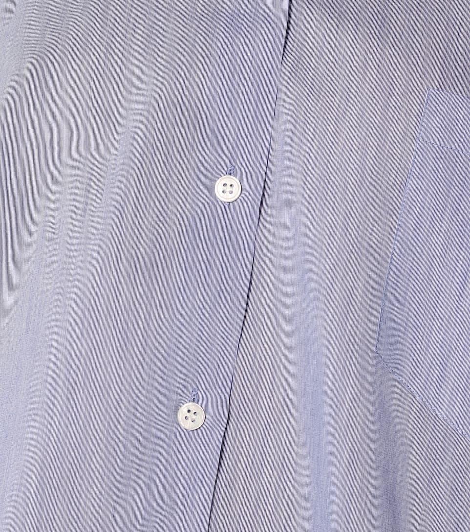 Acne Studios - Oversized cotton-blend shirt