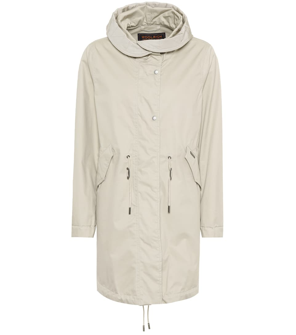 Woolrich W's Over Parka