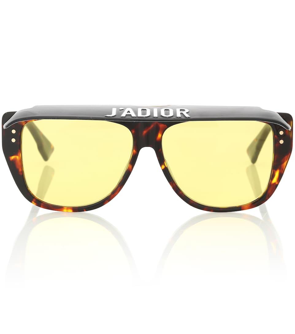 Lunettes De Soleil Diorclub2   Dior Sunglasses - mytheresa 1dabd396314e