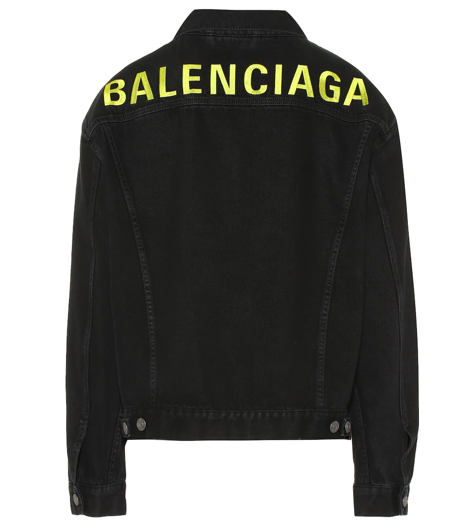 Veste Veste Balenciaga JeanMytheresa Balenciaga En En JeanMytheresa Balenciaga wOkX8n0P