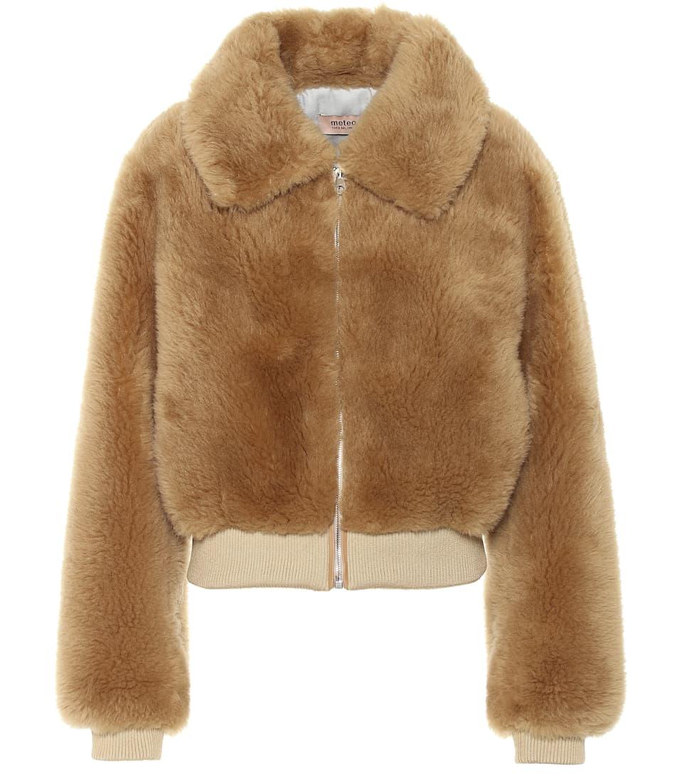 meteo-wool-bomber-jacket by yves-salomon
