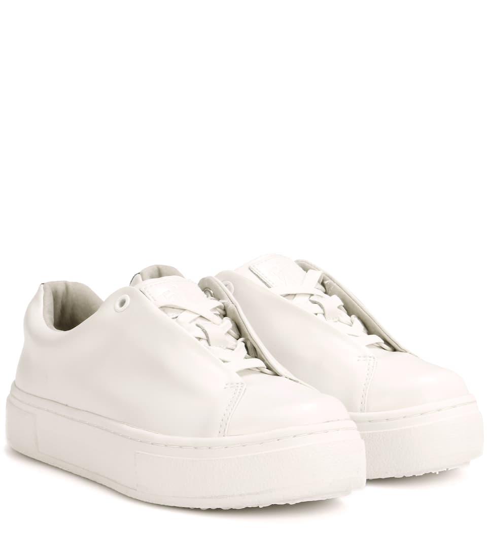 Eytys Sneakers Doja aus Leder Bilder Zum Verkauf Limitierte Auflage Spielraum Kaufen Erscheinungsdaten Günstig Online Billig Verkauf Suchen SqJULaC80