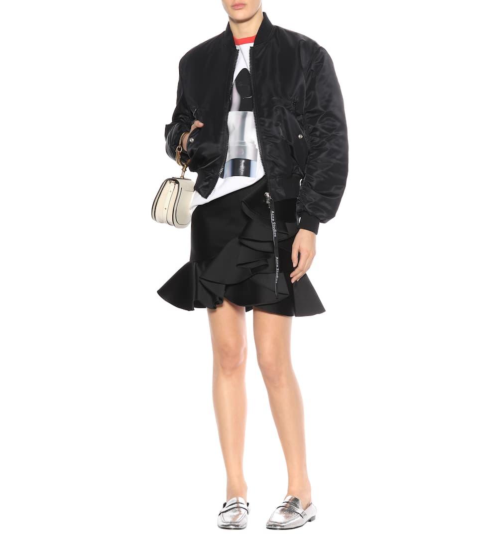 Fezzy metallic leather mules Isabel Marant Cheap Sale Best Sale Get The Latest Fashion UxOveGq9