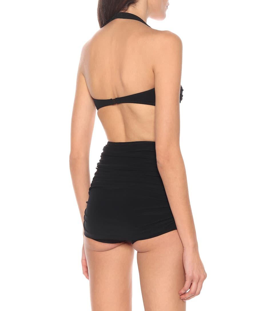 Norma Kamali Bikini-Höschen Bill